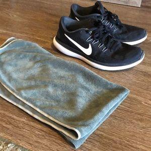 Nike athletic sneakers